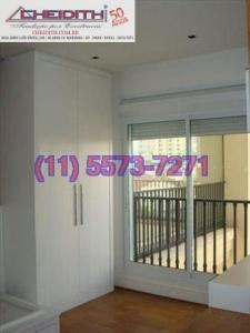 apartamento alto padrão na chacara klabin , CHÁC KLABIN APTOS 4 DORMS